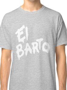 El Barto Classic T-Shirt