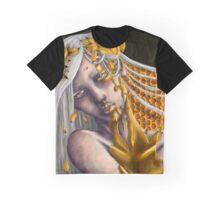 Honeybee Graphic T-Shirt