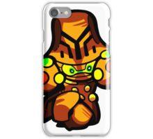 Pokemon Beheeyem iPhone Case/Skin