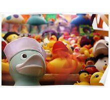 Flock Of Ducks: 02 Poster
