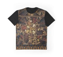 Dimensional shift Graphic T-Shirt