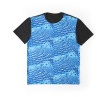 Blue Eggs Graphic T-Shirt
