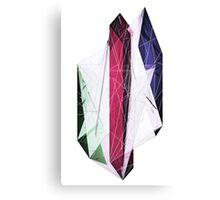 Geminate - Origin Canvas Print