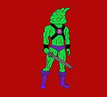 Prince Algor A by DoomKick