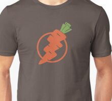 CARROTS LIGHTNING Unisex T-Shirt