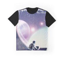 Alpha Centurai, Its a show, space travel poster  Graphic T-Shirt