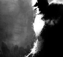 The Dark Knight by Divya Tak