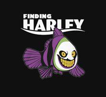 Finding Harley (NEMO) Original Unisex T-Shirt