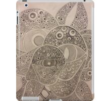 """Eyes looking at you kid"" iPad Case/Skin"