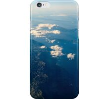 High Altitude Photo Of Planet Earth Horizon iPhone Case/Skin