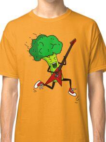 Brock'oli Brocks! Classic T-Shirt