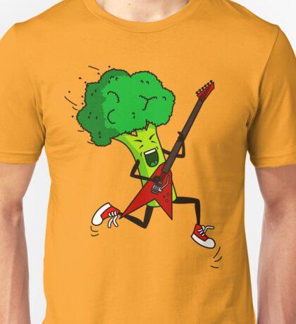 Brock'oli Brocks! Unisex T-Shirt