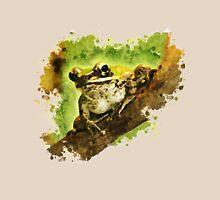 Frog Watercolor Unisex T-Shirt
