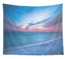 If By Sea Wall Tapestry