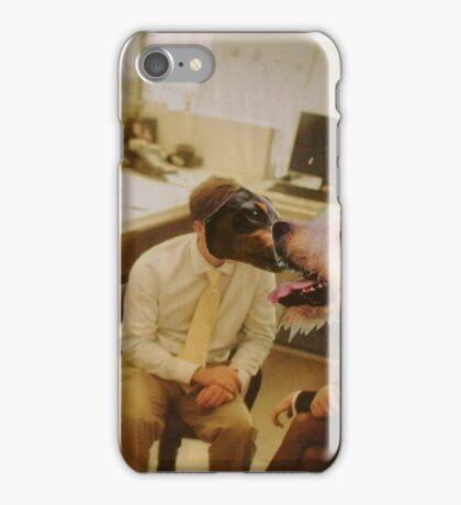 Pandering iPhone Case/Skin