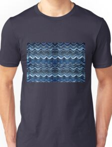 Abstract Industrial Background Unisex T-Shirt
