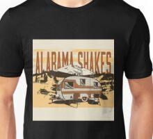 Alabama Shakes - Dont wanna fight Unisex T-Shirt