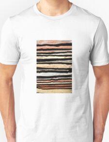 Vintage Background Unisex T-Shirt