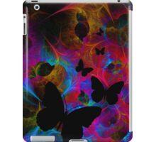 Butterfly Dance iPad Case/Skin