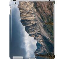 Exshaw Mountain Perspective #2 iPad Case/Skin