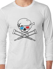 Jackass 3D Long Sleeve T-Shirt