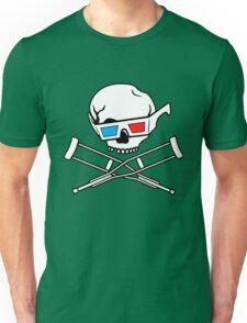 Jackass 3D Unisex T-Shirt