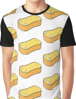 Sponge Graphic T-Shirt