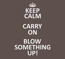 Keep Calm, Destroy! Classic T-Shirt