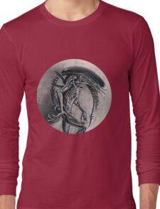 Xenomorph Long Sleeve T-Shirt