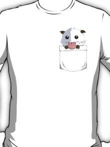 League of Legends: Poro Pocket T-Shirt