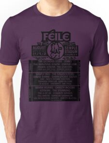 Feile 92 - The third trip to Tipp Unisex T-Shirt