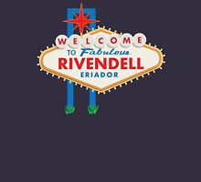 Welcome to Rivendell Unisex T-Shirt