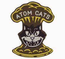 Atom Cats Fallout Kids Tee