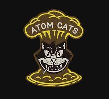 Atom Cats Fallout Unisex T-Shirt