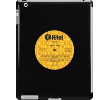 K-Tel - Disco Fire iPad Case/Skin