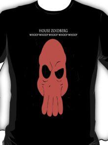 House Zoidberg T-Shirt