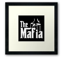 The Mafia Framed Print