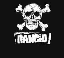 Rancid Skull Classic T-Shirt