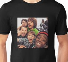 STRANGER THINGS | CAST SELFIE Unisex T-Shirt