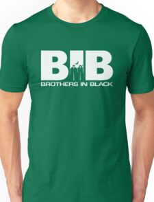 Brother In Black Unisex T-Shirt