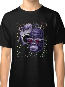 kingkong like music Classic T-Shirt