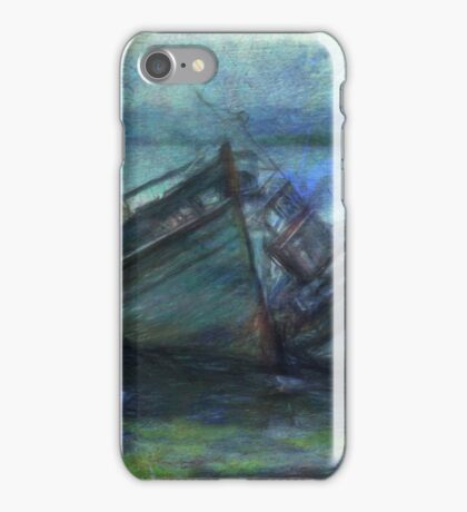 At the Water's Edge  iPhone Case/Skin