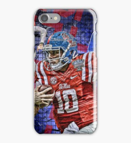 Chad Kelly Phone Case iPhone Case/Skin