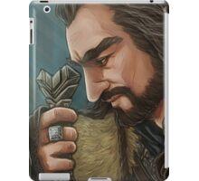 The Hobbit - Thorin Oakenshield iPad Case/Skin