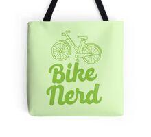 Bike Nerd Tote Bag
