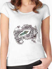 Devotion Women's Fitted Scoop T-Shirt