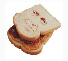 Steve Sandwich T-Shirt