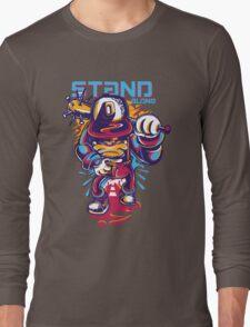 stan alone Long Sleeve T-Shirt