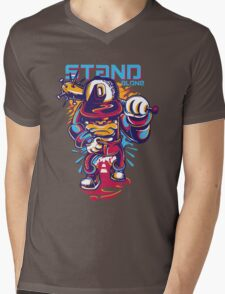 stan alone Mens V-Neck T-Shirt