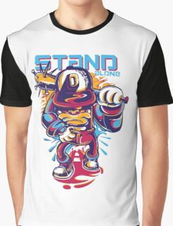 stan alone Graphic T-Shirt